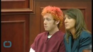 Colorado Movie Massacre Gunman Booby-trapped Home With Bombs, Trial Hears