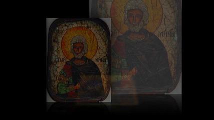 Молитва на последните Оптински старци