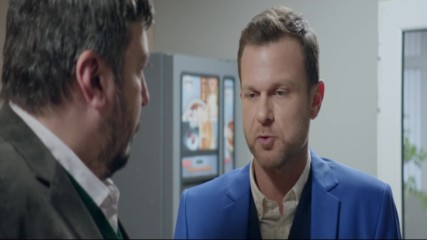 Полицаите от края на града - Епизод 8
