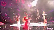 Sandra Discoteka 80 2013 Moscow Everlastting Love Maria Magdalena