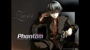 Phantom requiem for the Phantom song