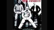 Evil Conduct - My Skinhead Girl