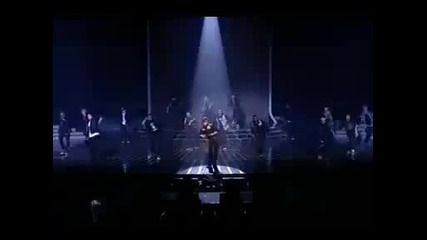 Justin Bieber Somebody To Love Baby Live on X Factor 2010.wmv