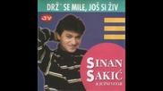 Sinan Sakic i Juzni Vetar - 1998 - Zabranjeno secanje (hq) (bg sub)