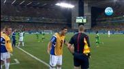 Босна отпадна от Мондиала след загуба с 0:1 от Нигерия
