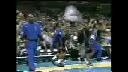 Patrick Ewing - Nba