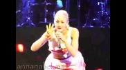 Gwen Stefani - 4 In The Morning: Live