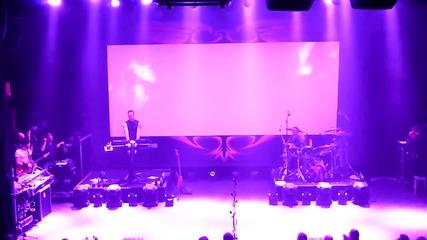 Within Temptation - Sinead [ Haarlem 08.11.2012 ]