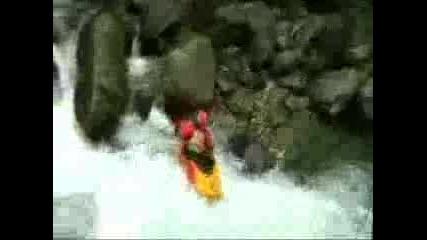 Рилска Река - 1