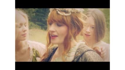 Florence + The Machine - Rabbit Heart (Raise it Up) (Оfficial video)