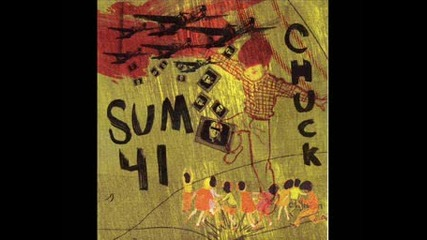 Sum 41 - Were All To Blame
