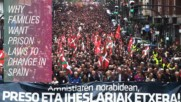 Behind bars not in Basque: Where ETA prisoners ended up