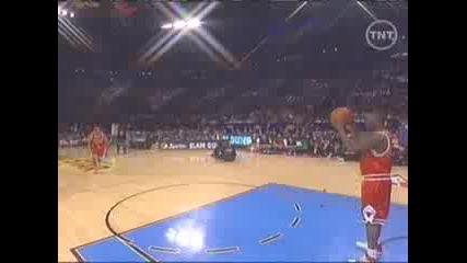 Gerald Green Slam Dunk Champ