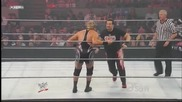 E C W 2009/06/16 Jack Swagger vs Tommy Dreamer
