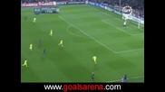 Barcelona Vs. Lyon 5 - 2 11.03.2009