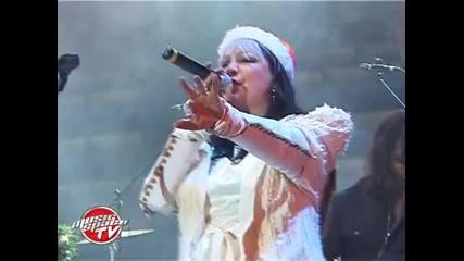 Милена - Месо (рок Коледа 2010)
