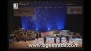 Маргарита Хранова, Искра Радева, Нона Йотова, Иван Балсамаджиев и Антон Радичев