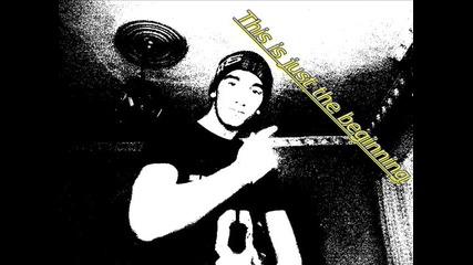 Dj Maks - breaker of heads