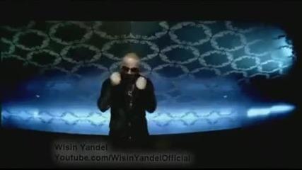 Wisin y Yandel Ft. T Pain - Reverse Cowgirl