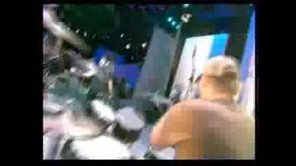 Tokio Hotel - Spring Nicht [09 - 13 - 2007]