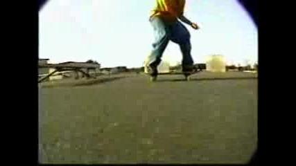 Rodney Mullen Best Video