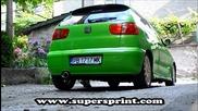 Seat Ibiza Cupra - 1.8 20vt - Supersprint
