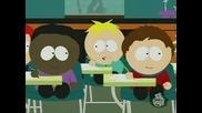 South Park - Лошият Език На Картман