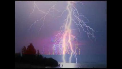 Whitesnake - Wings of the storm