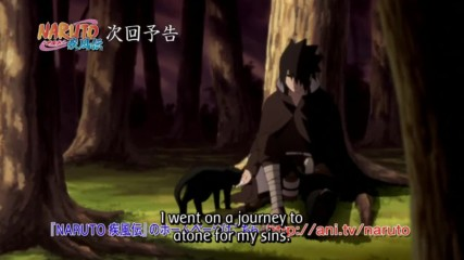 Naruto Shippuuden 484 [bg Sub] / H D / - Preview