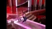 American Idol - 11-годишно Момиче Талант Пее Yodel