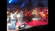 Tarja Turunen-swanheart live in Plovdiv 21.09.2011