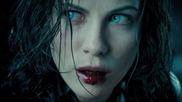 [2/2] Подземен свят 2: Еволюция - Бг Аудио - вампири с/у върколаци 2006 Underworld Evolution 16:9 hd