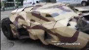 Руснаци създават страхотни превозни средства