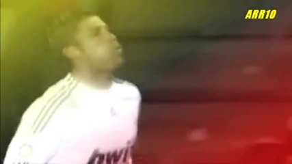 Cristiano Ronaldo |stepover King | Cr9 - * Hd * -