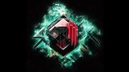 Skrillex - Ужасни чудовища
