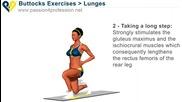 Тренировка за стягане на дупе и крака Vbox7