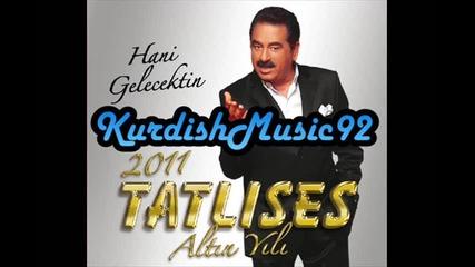 Ibrahim Tatli ses- Biz Ne Ayr