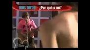 Benjamin Rojas - Till the end