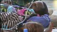 Cholera Hits 3,000 Burundi Refugees
