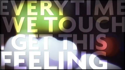Morandi - Everytime We Touch (new single 2013)