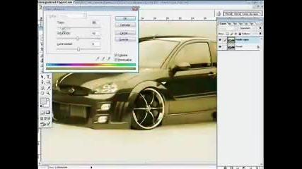 Virtual Tuning Photoshop