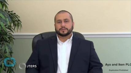 Did George Zimmerman Get Shot?