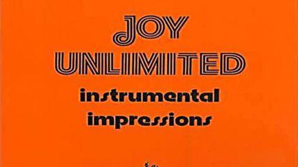 Joy Unlimited - Jamara (latin beat)