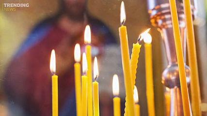 След Великден започва светлата седмица