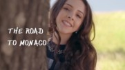 Bibi feat. Jimmy Dub & Klyde - Road to Monaco