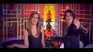 Dragana Mirkovic i Dm Sat Team - Dm Sat Himna - (tvdmsat 2014)