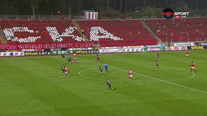 ЦСКА - ЦСКА 1948 1:0