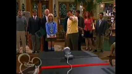 Лудориите На Зак и Коди - Епизод 25 ( Високо качество )