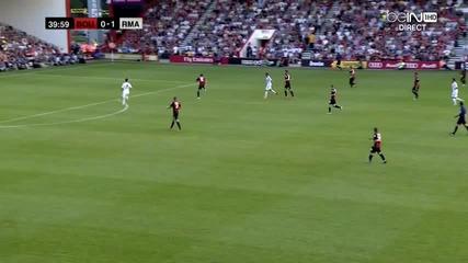 Cristiano Ronaldo Vs Bournemouth 13-14 Hd