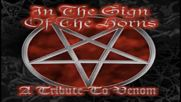 Veneral disease Lady Lust – in the sign of the Horns – A tribute to Venom